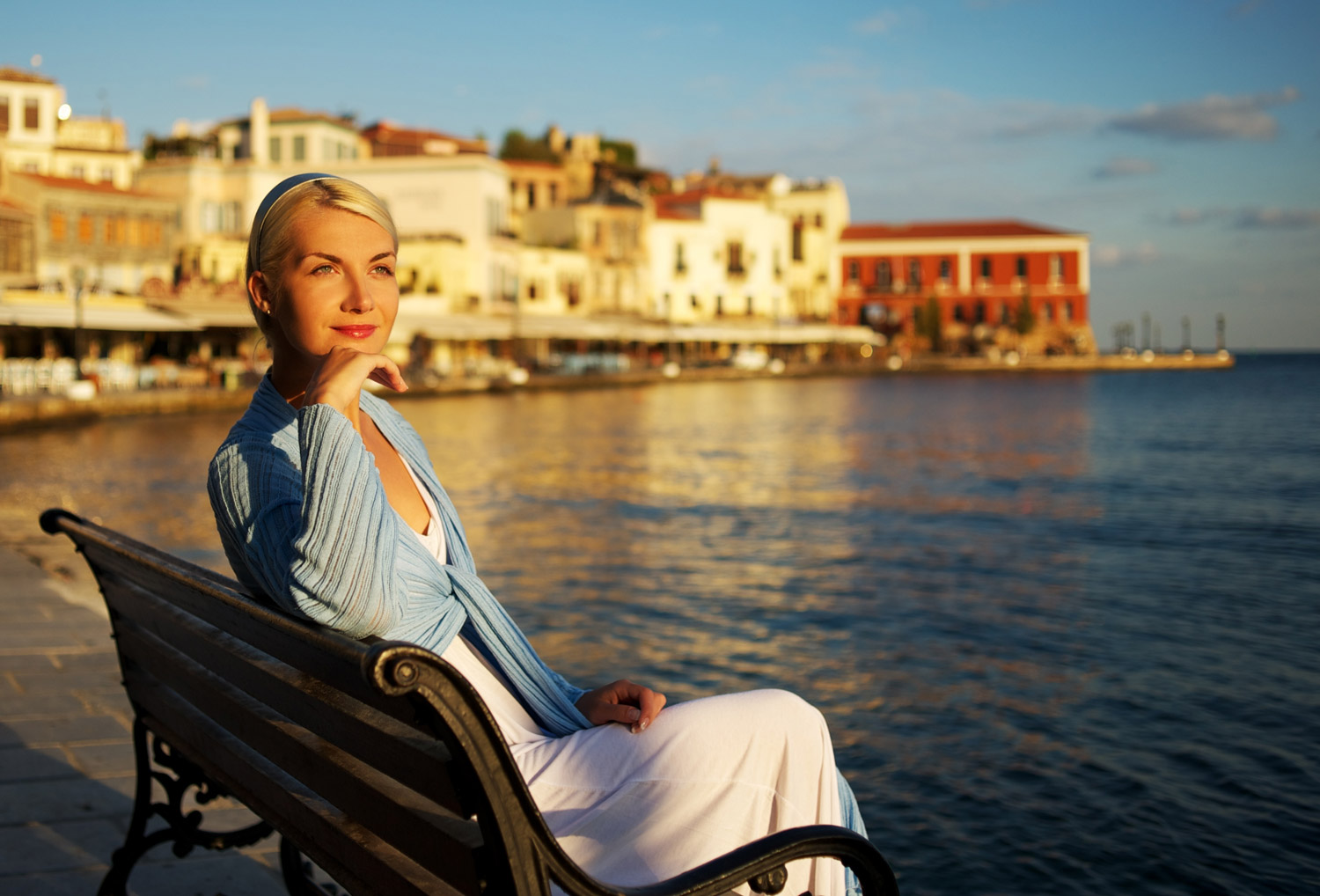 chania-bench